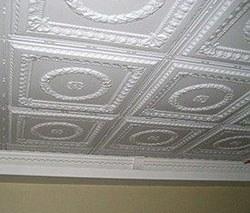 Потолочная плитка г.Краснодар, плитка на потолок